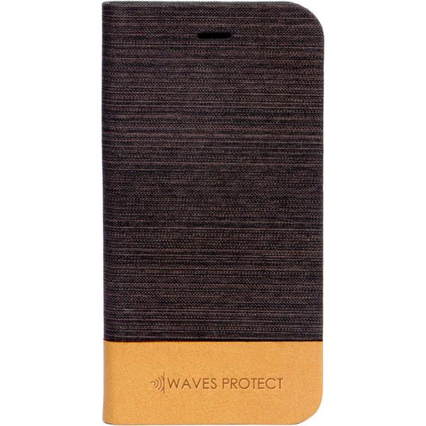 купить Чехол для смартфона Waves Protect Jeans Samsung S8 Plus коричневый (WP0016) - цена, описание, отзывы - фото 1