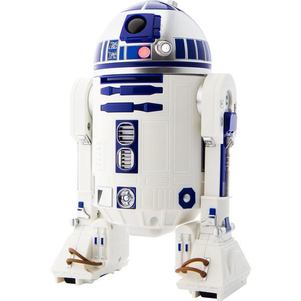 купить Модель на управлении Sphero R2D2 (R201ROW) - цена, описание, отзывы - фото 1