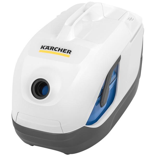 купить Пылесос Karcher DS 6 Premium Mediclean - цена, описание, отзывы - фото 1