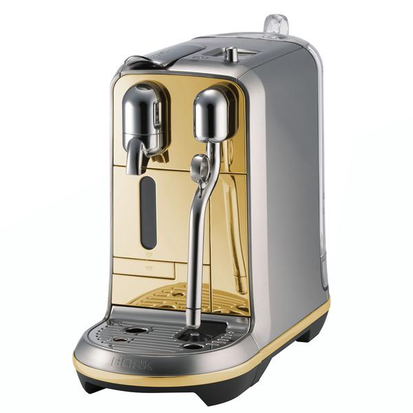 купить Кофеварка BORK C830 Gold - цена, описание, отзывы - фото 1