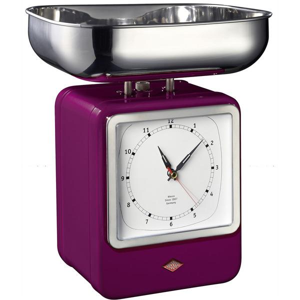 купить Кухонные весы Wesco Scales&Clocks 322204-36 - цена, описание, отзывы - фото 1