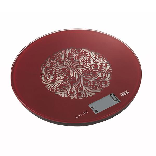 купить Кухонные весы Camry EK9420HK-S322 - цена, описание, отзывы - фото 1