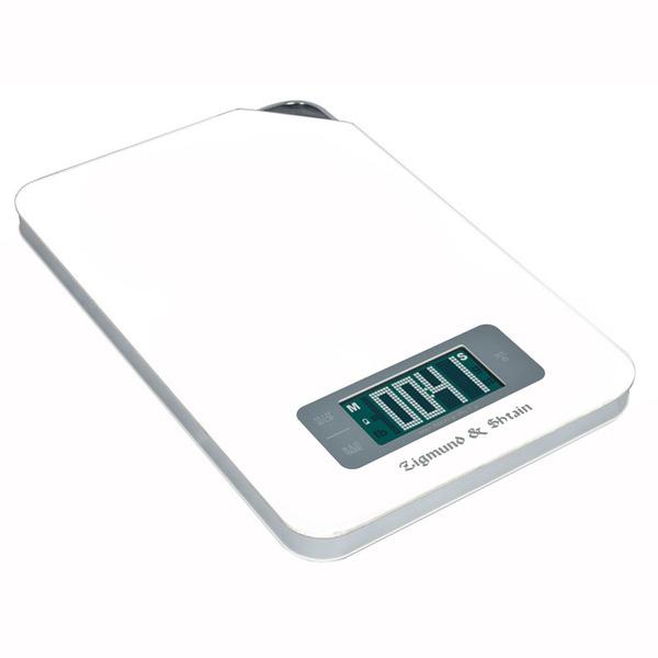 купить Кухонные весы ZigmundShtain DS-25TW - цена, описание, отзывы - фото 1