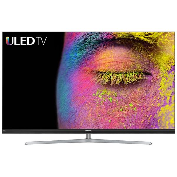 купить Телевизор Hisense H55NU8700 - цена, описание, отзывы - фото 1