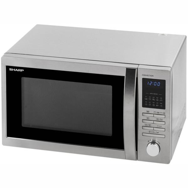 купить Микроволновая печь Sharp R-8496ST - цена, описание, отзывы - фото 1