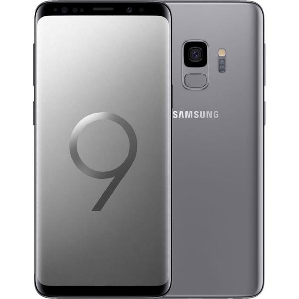 fe78b4f8807 Смартфон Samsung Galaxy S9 64Gb титан - купить смартфон Самсунг ...