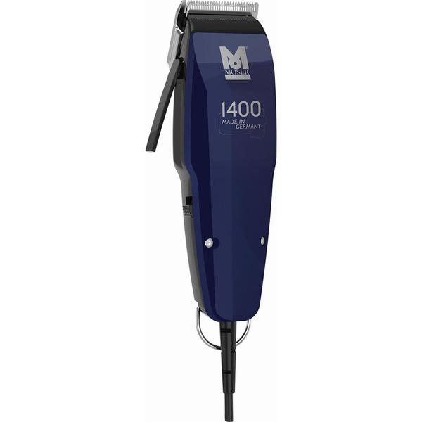 купить Машинка для стрижки Moser 1400-0452 - цена, описание, отзывы - фото 1