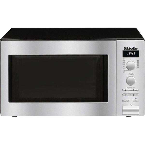 купить Микроволновая печь Miele M6012SC - цена, описание, отзывы - фото 1