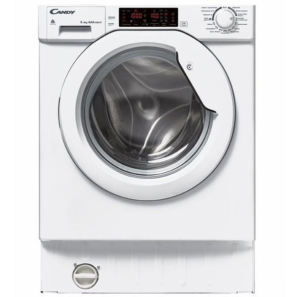 купить Встраиваемая стиральная машина Candy CBWD 8514TWH-07 - цена, описание, отзывы - фото 1