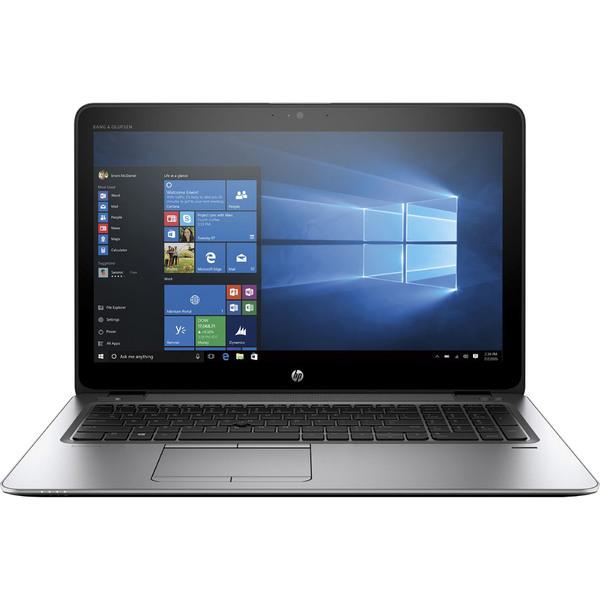купить Ноутбук HP EliteBook 850 G3 Silver - цена, описание, отзывы - фото 1