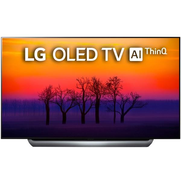 купить Телевизор LG OLED55C8 - цена, описание, отзывы - фото 1