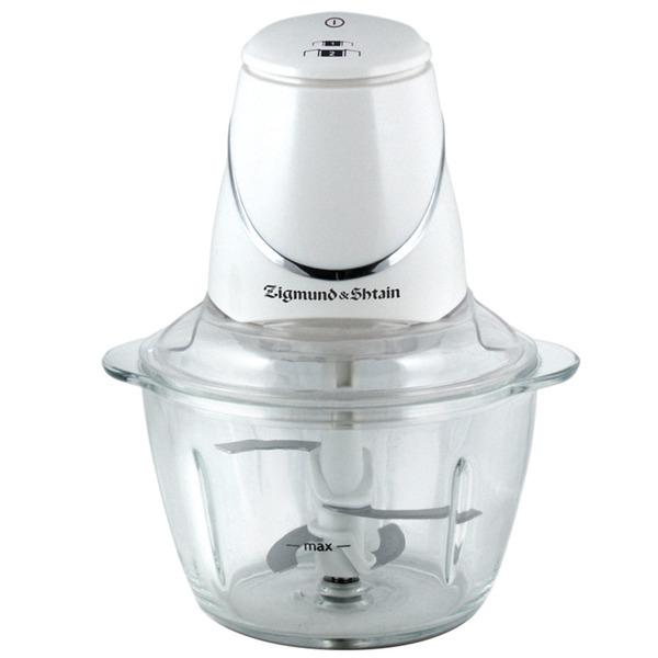 купить Кухонный измельчитель ZigmundShtain CH-14R - цена, описание, отзывы - фото 1