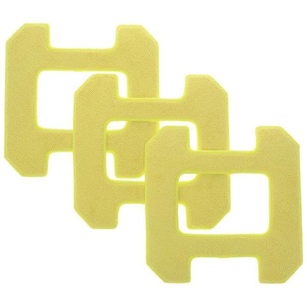 купить Салфетки из микрофибры Hobot HB268A02 - цена, описание, отзывы - фото 1