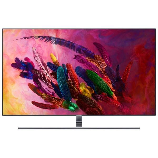 купить Телевизор Samsung QE55Q7F (2018) - цена, описание, отзывы - фото 1