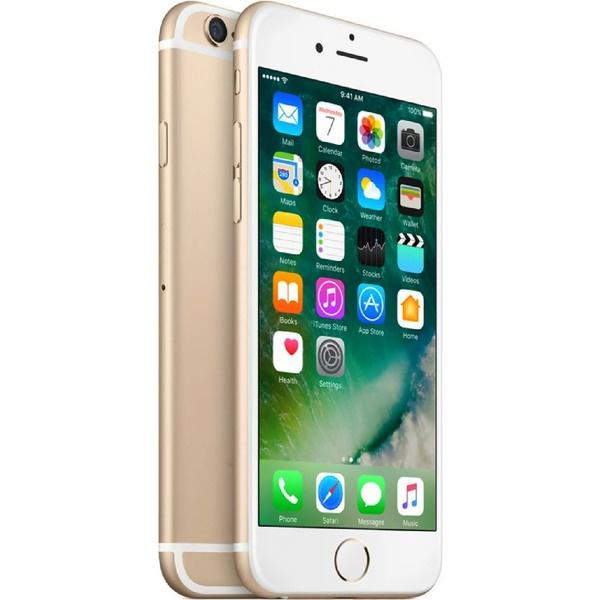6eb35e7da4e Смартфон Apple iPhone 6 32Gb Gold - купить смартфон Эпл iPhone 6 ...