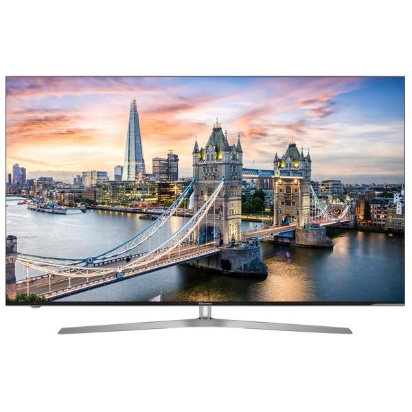 купить Телевизор Hisense H50U7A - цена, описание, отзывы - фото 1