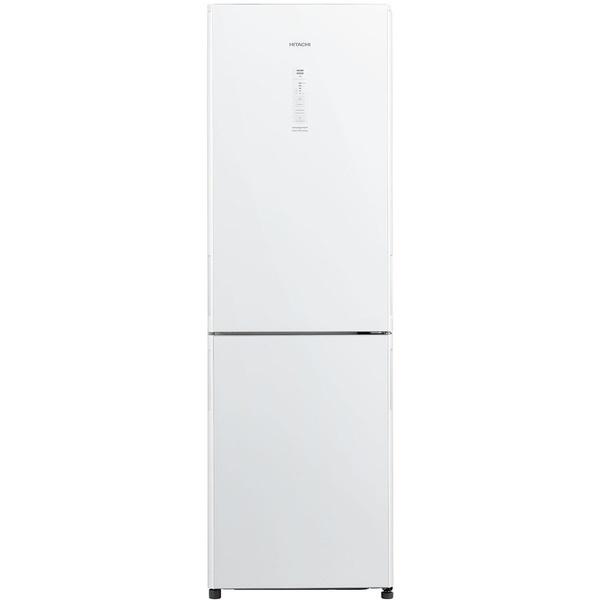 купить Холодильник Hitachi R-BG 410 PU6X GPW - цена, описание, отзывы - фото 1