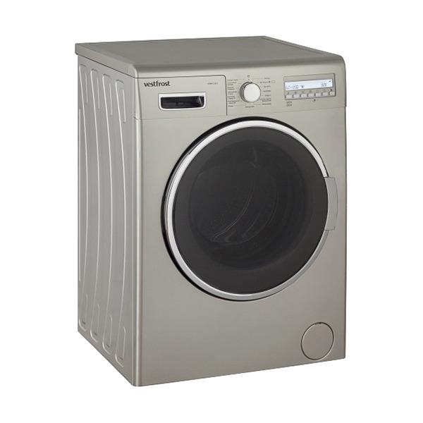 купить Стиральная машина Vestfrost VFWM 1250 X - цена, описание, отзывы - фото 1