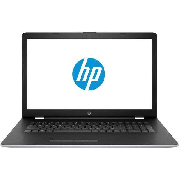 купить Ноутбук HP 17-ak014ur 1ZJ17EA Silver - цена, описание, отзывы - фото 1