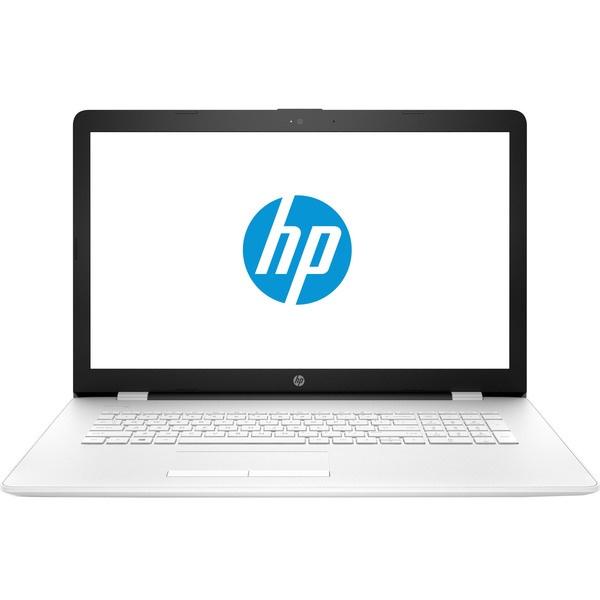 купить Ноутбук HP 17-bs019ur 2CP72EA White - цена, описание, отзывы - фото 1