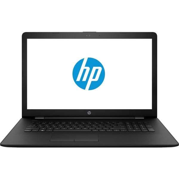 купить Ноутбук HP 17-bs036ur 2FQ82EA Black - цена, описание, отзывы - фото 1