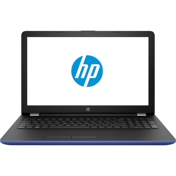 купить Ноутбук HP 15-bs613ur Blue (2QJ05EA) - цена, описание, отзывы - фото 1