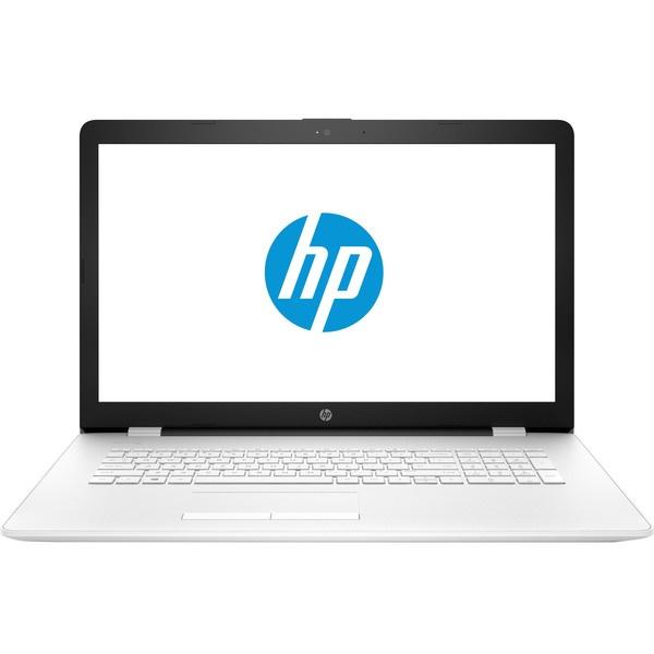 купить Ноутбук HP 17-ak076ur 2PY83EA White - цена, описание, отзывы - фото 1