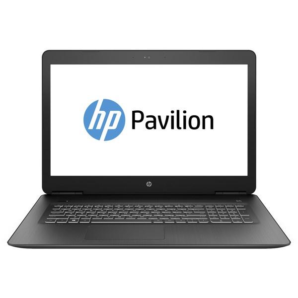 купить Ноутбук HP 17-ab313ur Black (2PQ49EA) - цена, описание, отзывы - фото 1