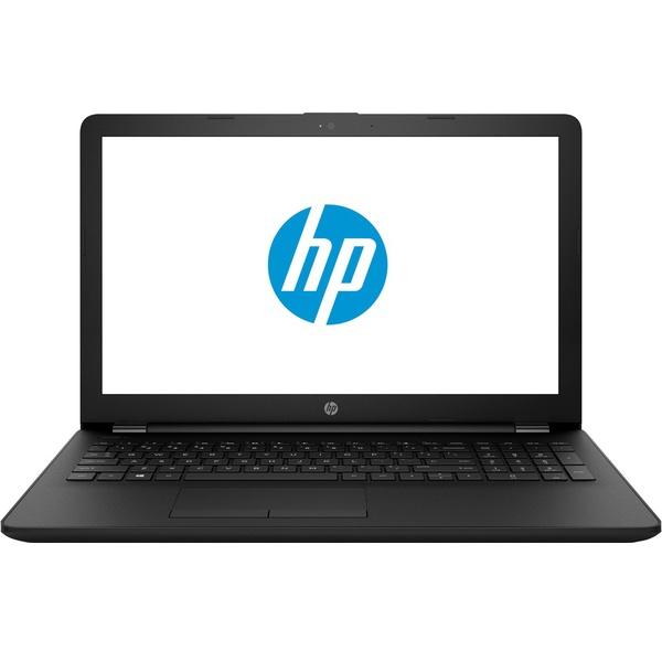 купить Ноутбук HP 17-ak008ur 1ZJ11EA черный - цена, описание, отзывы - фото 1