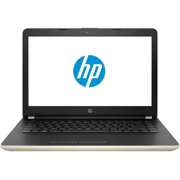 купить Ноутбук HP 15-bs047ur 1VH46EA золотистый - цена, описание, отзывы - фото 1