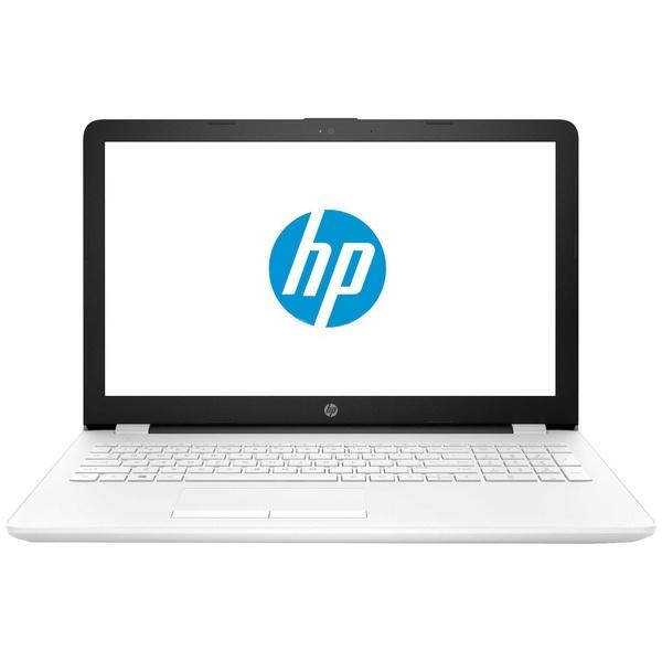 купить Ноутбук HP 15-bs048ur 1VH47EA белый - цена, описание, отзывы - фото 1