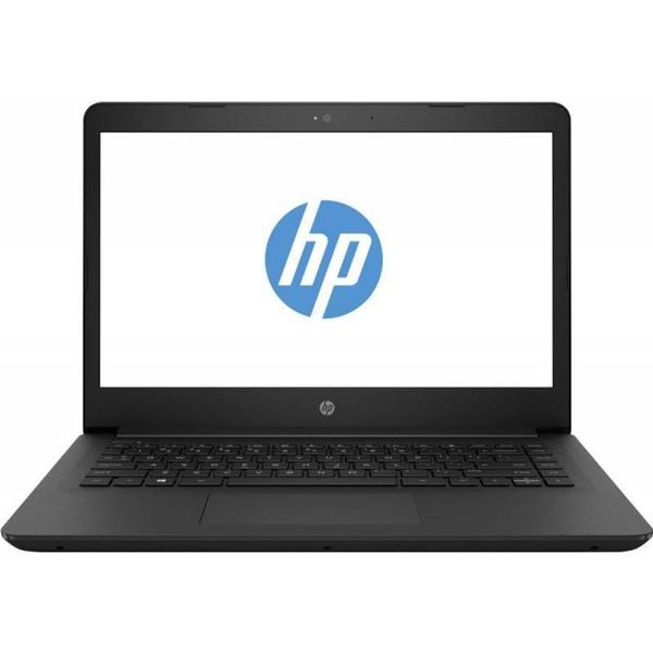 купить Ноутбук HP 15-bs011ur 1ZJ77EA черный - цена, описание, отзывы - фото 1