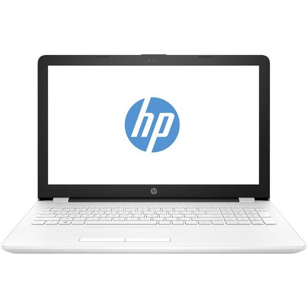 купить Ноутбук HP 15-bs104ur 2PP23EA белый - цена, описание, отзывы - фото 1