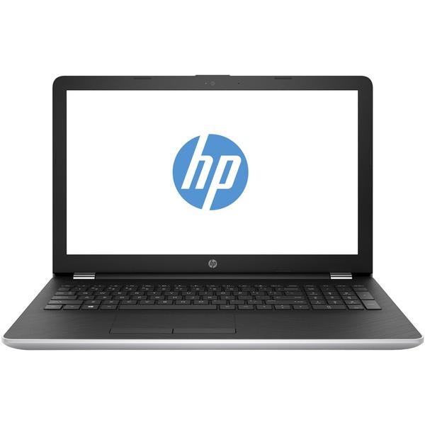 купить Ноутбук HP 15-bw069ur 2BT85EA серебристый - цена, описание, отзывы - фото 1