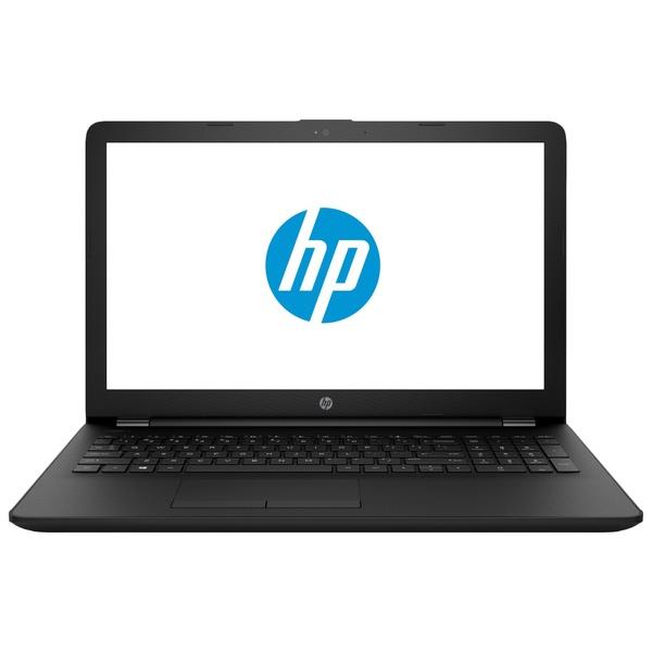 купить Ноутбук HP 15-bw021ur 1ZK10EA черный - цена, описание, отзывы - фото 1