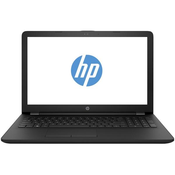 купить Ноутбук HP 15-bw592ur 2PW81EA черный - цена, описание, отзывы - фото 1