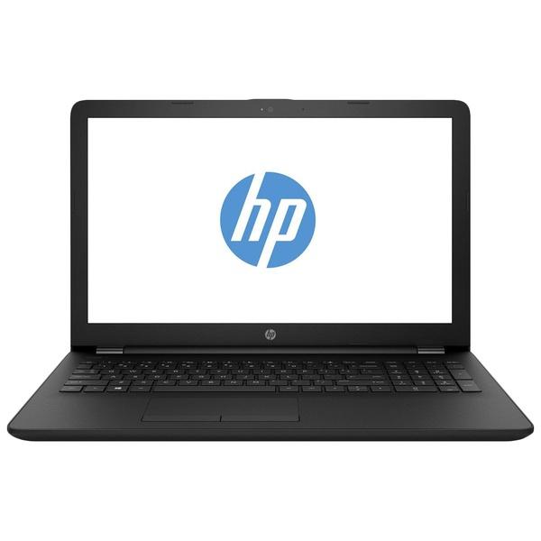 купить Ноутбук HP 15-bw059ur Black (2BT76EA) - цена, описание, отзывы - фото 1