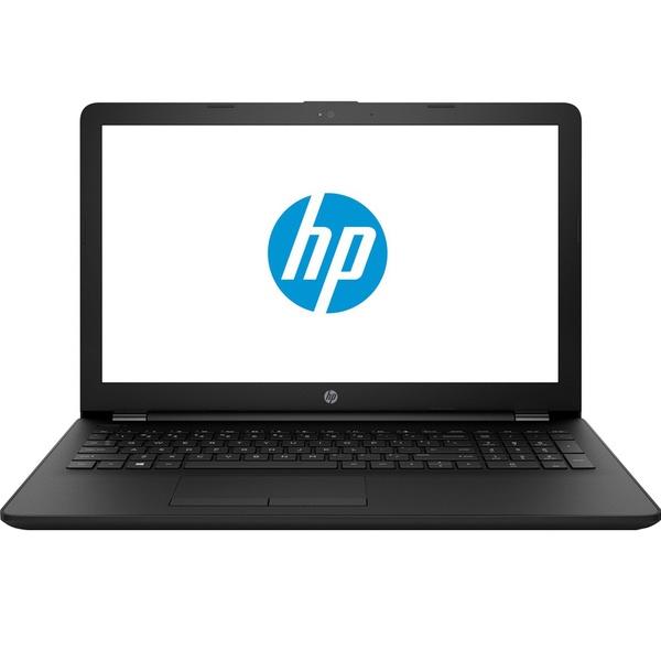 купить Ноутбук HP 15-bs013ur 1ZJ79EA черный - цена, описание, отзывы - фото 1