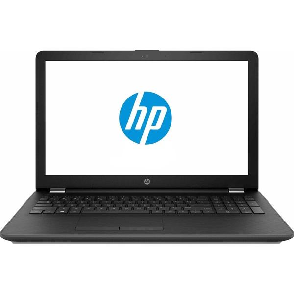 купить Ноутбук HP 15-bs112ur 2PP32EA серый - цена, описание, отзывы - фото 1