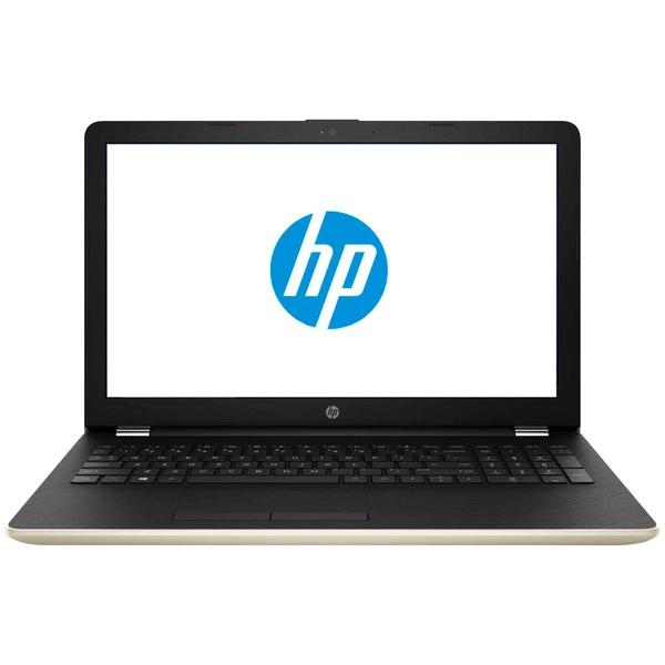 купить Ноутбук HP 15-bs085ur Gold (1VH79EA) - цена, описание, отзывы - фото 1