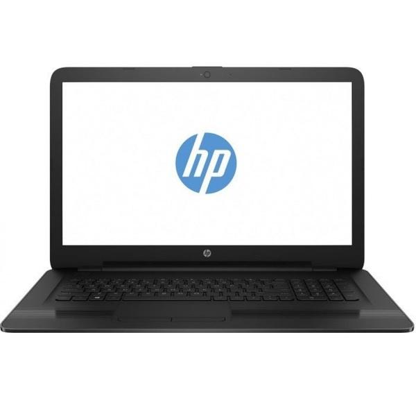 купить Ноутбук HP 17-bs006ur 1ZJ24EA черный - цена, описание, отзывы - фото 1