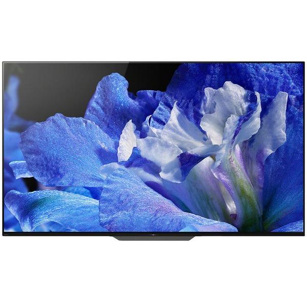 купить Телевизор Sony OLED KD55AF8 - цена, описание, отзывы - фото 1