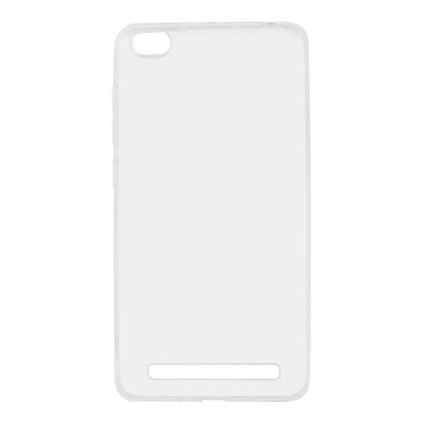 купить Чехол для смартфона TFN RS-10-016TPUTC для Xiaomi Redmi 5A прозрачный - цена, описание, отзывы - фото 1