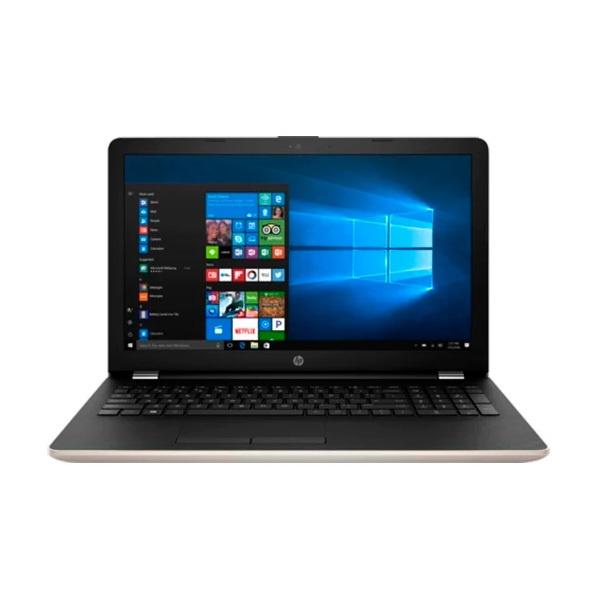 купить Ноутбук HP 15-bw537ur Silk Gold (2GF37EA) - цена, описание, отзывы - фото 1