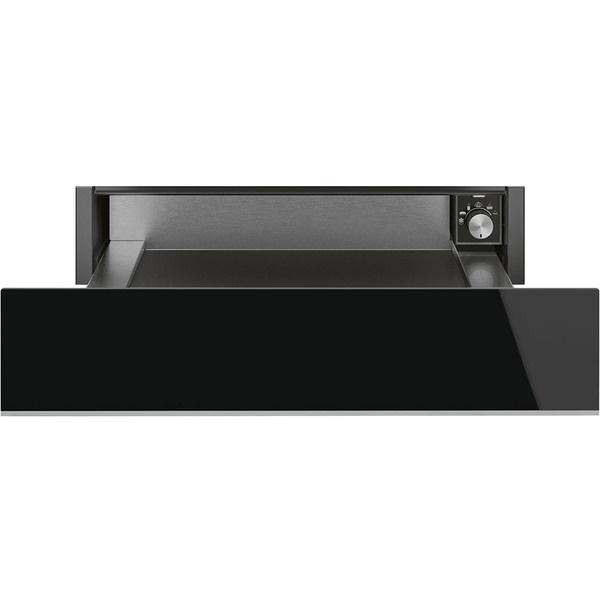 купить Шкаф для подогрева посуды Smeg CPR615NX Dolce Stil Novo - цена, описание, отзывы - фото 1