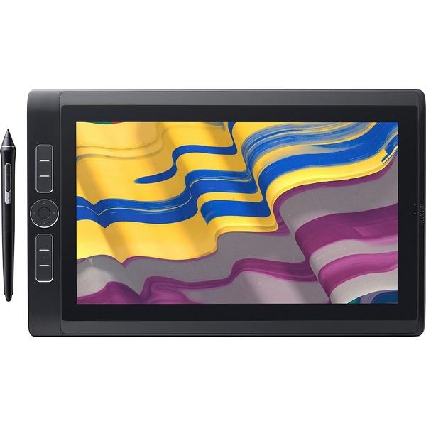 """купить Графический планшет Wacom MobileStudio Pro 13"""" 512GB RU DTH-W1320H-RU Черный - цена, описание, отзывы - фото 1"""