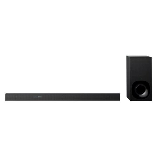 купить Саундбар Sony HT-ZF9 - цена, описание, отзывы - фото 1
