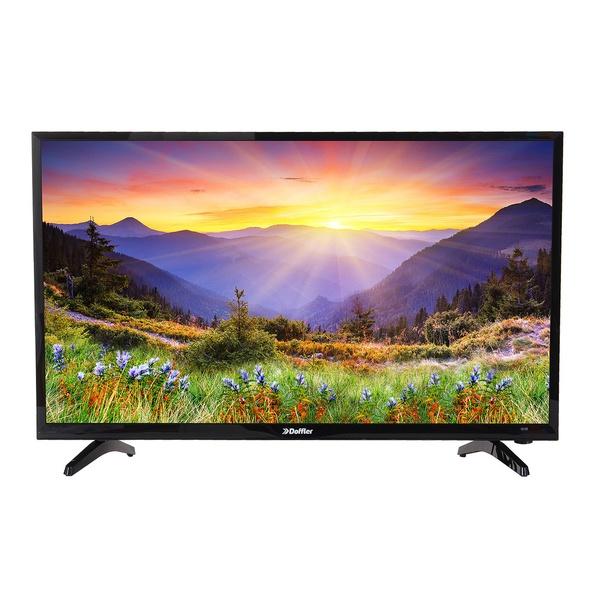 купить Телевизор DOFFLER 43DFS69 - цена, описание, отзывы - фото 1