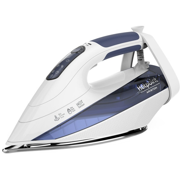 купить Утюг Hotpoint-Ariston SI C55 DEW - цена, описание, отзывы - фото 1