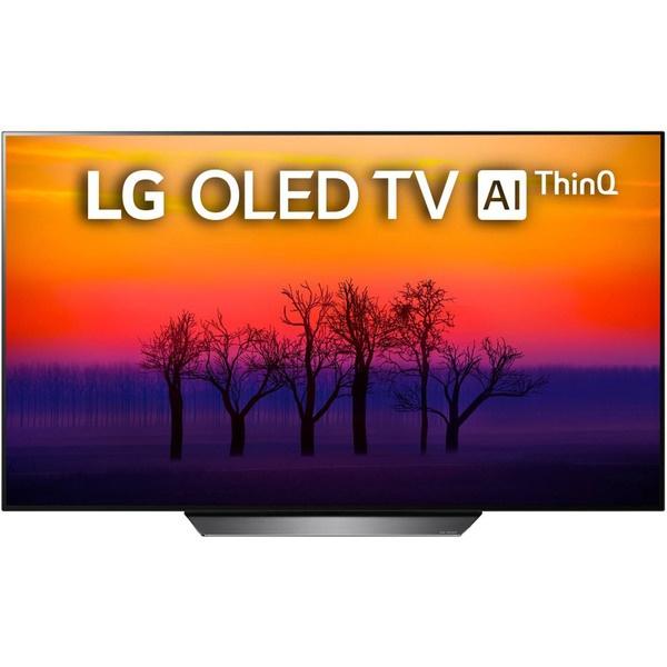 купить Телевизор LG OLED55B8PLA - цена, описание, отзывы - фото 1